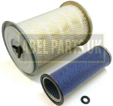 AIR FILTER SET INNER & OUTER (PART NO. 32/903201 & 32/906802)